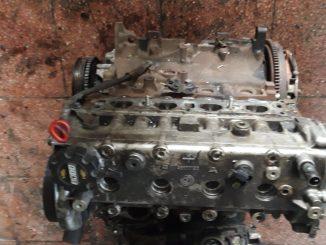 Albea 1.2 16v Motor