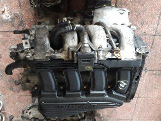 Marea 1.6 Motor