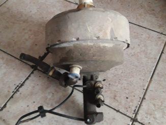 Fiat Marea Çıkma 2.0 20v Westenghaus